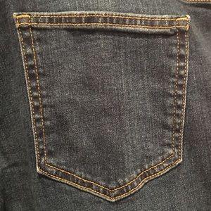 GAP jeans - sz 14R / 32 regular